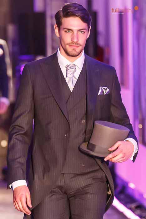 Aragón Fashion Week y Protocolo Novios