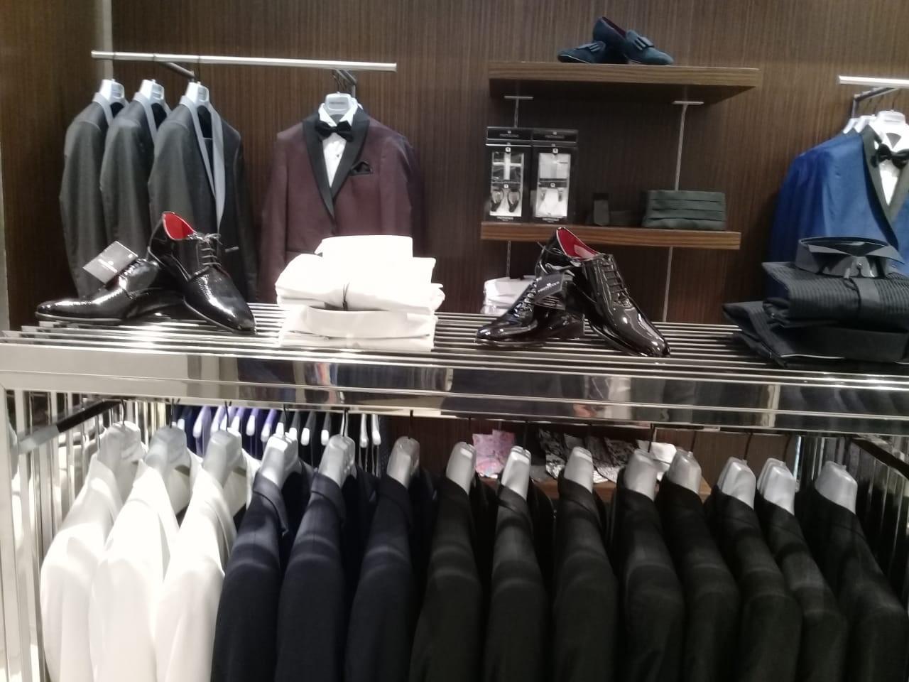 Nueva tienda en México de Protocolo en Palacio del Hierro