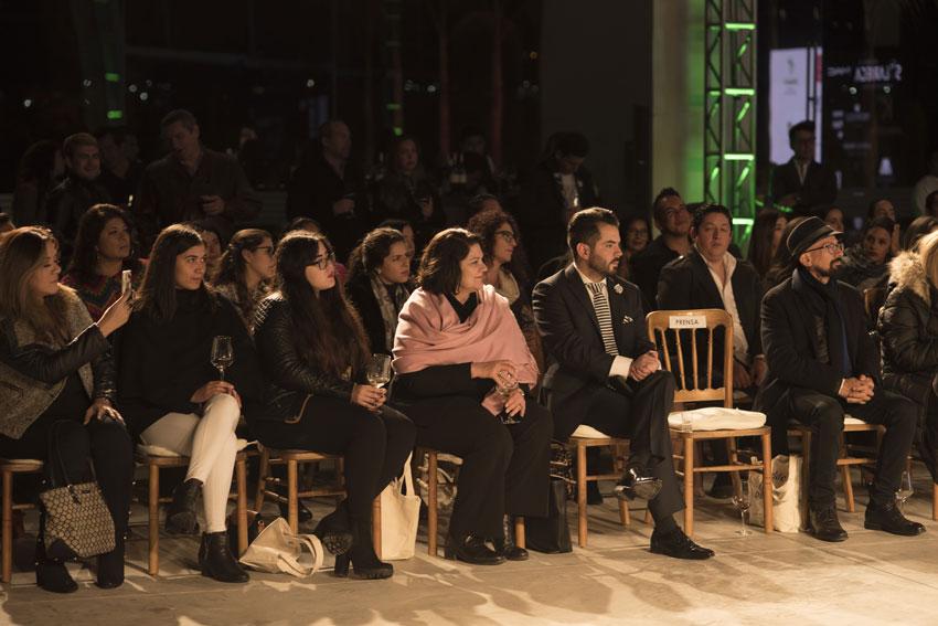 José Eduardo Derbez viste de Protocolo en la gala Ensueño 2020