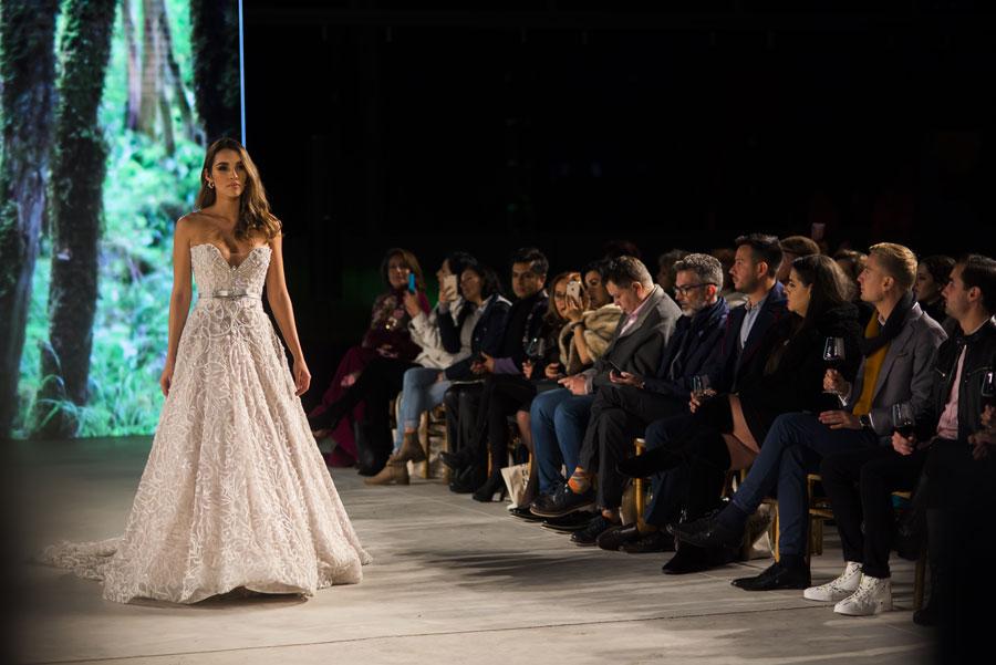 Colección vestidos de novia de Kathia Fontini en Ensueño 2020