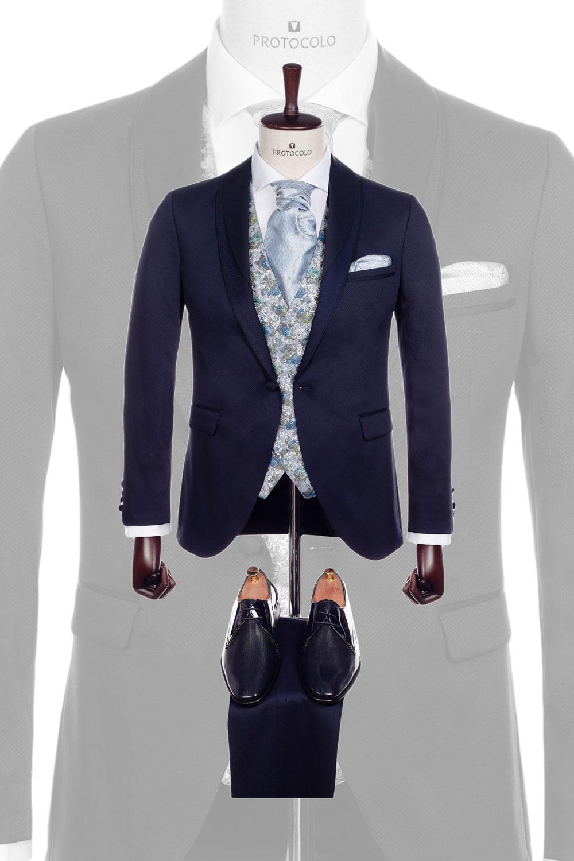 traje de novio Protocolo nueva colección